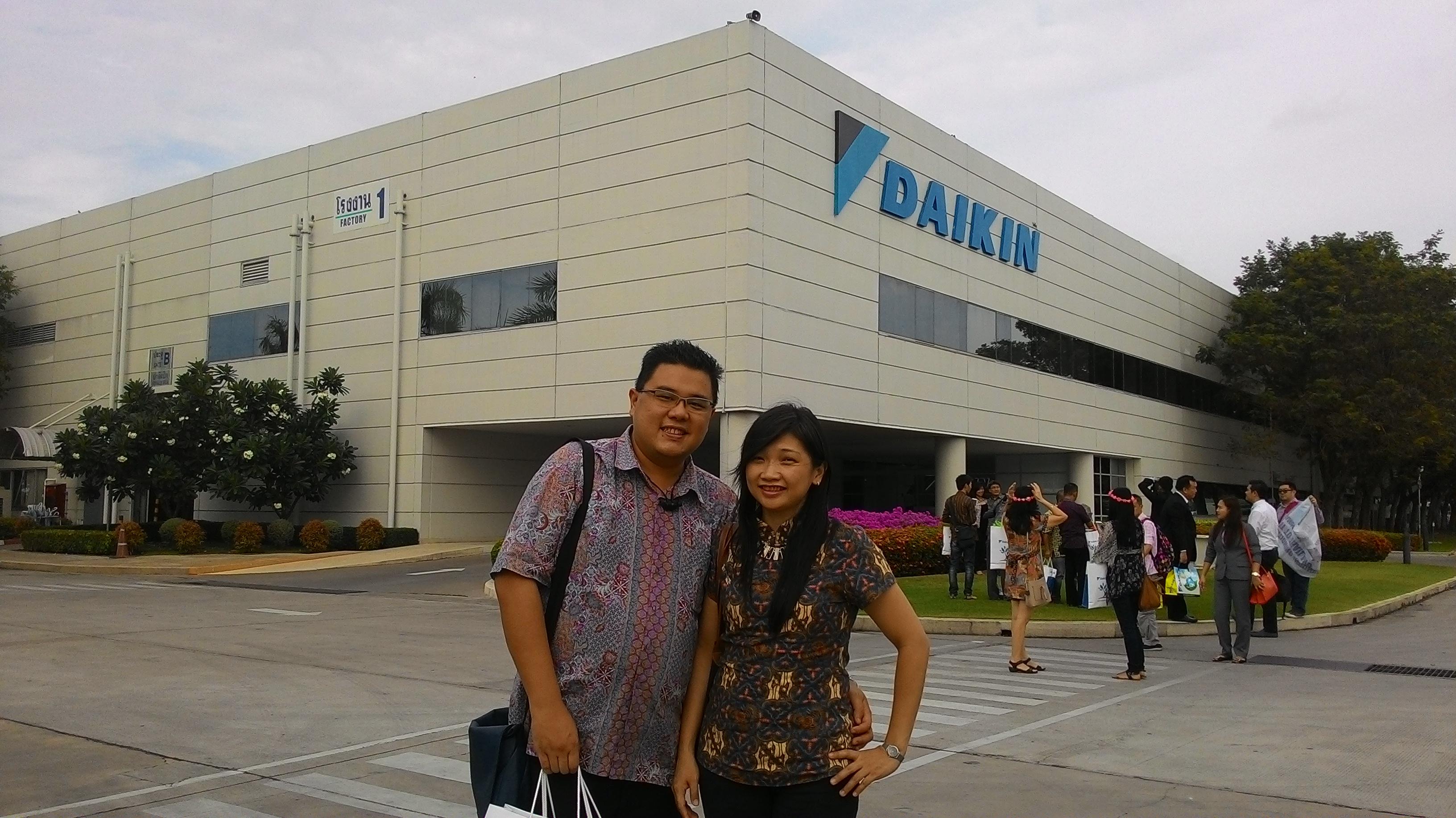 Toko AC Panasonic | Toko AC Daikin | Jakarta | Tangerang ...