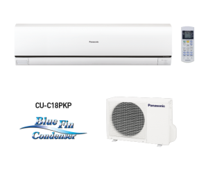 AC-PANASONIC-CS-C18PKP