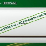 AC Inverter Panasonic 1PK CS-S10PKP