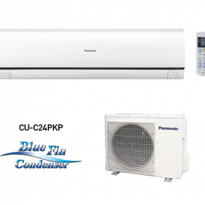 AC-PANASONIC-CS-C24PKP