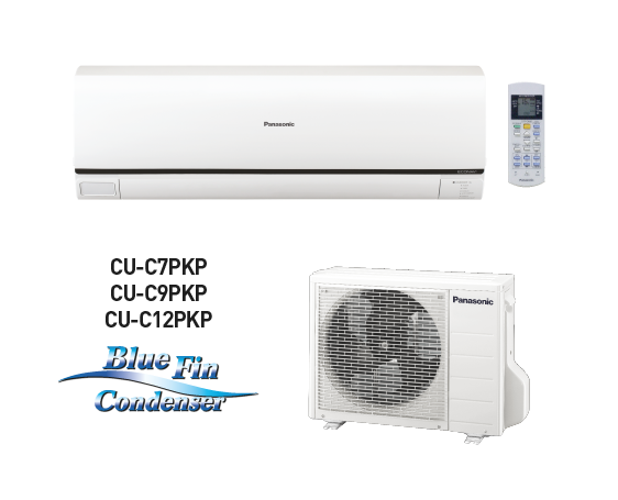 AC-PANASONIC-CS-C7PKP