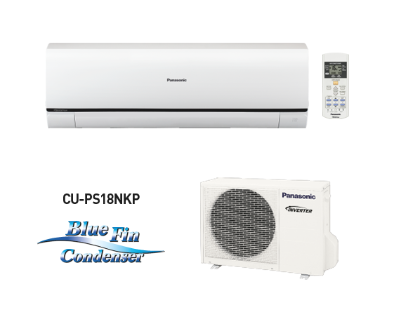 AC-PANASONIC-CS-PS18NKP