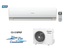 AC-PANASONIC-CS-S18PKP