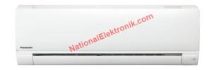 AC Panasonic Standard R32 PK Besar CS-PN12RKP
