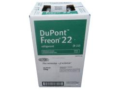 Freon R-22 DuPont