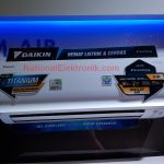 AC Daikin High Inverter 2018 FTKM-SVM Series 01