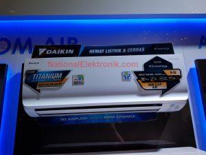 AC Daikin Premium Inverter 2018 FTKM Series