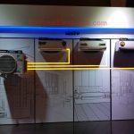 AC Daikin Multi S 3 Koneksi