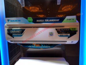 AC Daikin Standard Malaysia Aero FTV-BXV Series