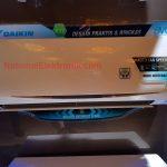 AC Daikin Standard Thailand R32 2018 SMS FTC-NV Series 01