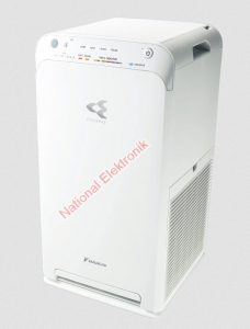 daikin air purifier mc55
